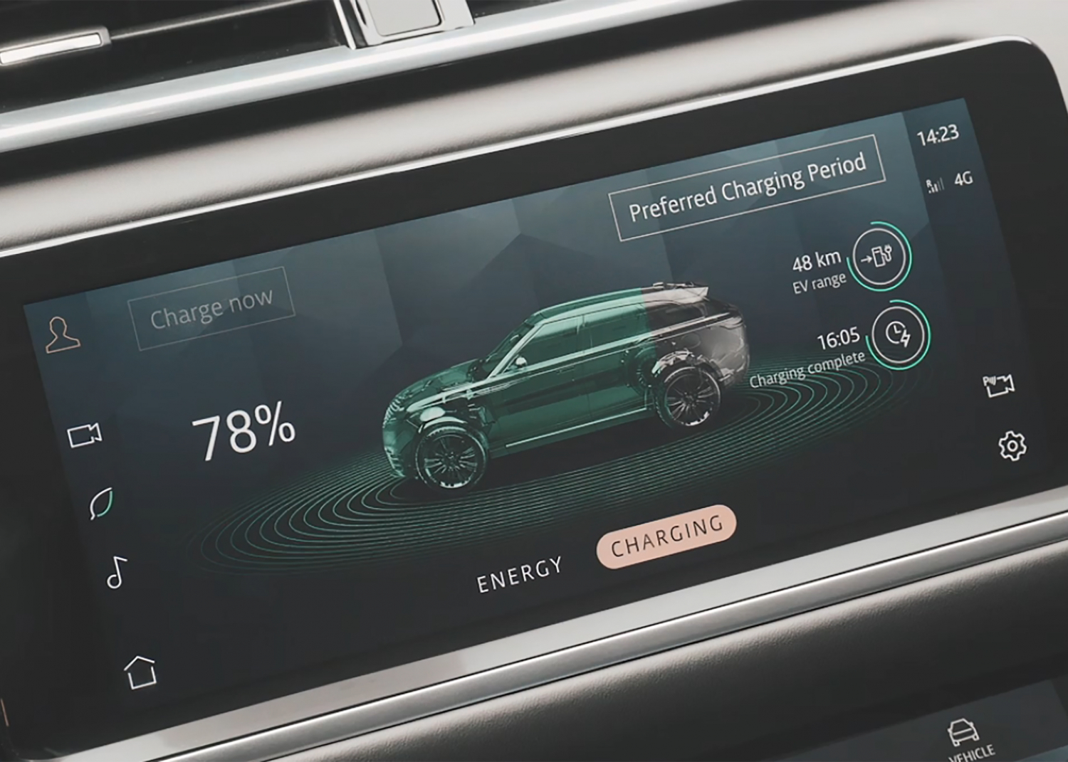 Range Rover Velar Electrifies with Plug-in Hybrid and State-of-the-art Infotainment - Image 5