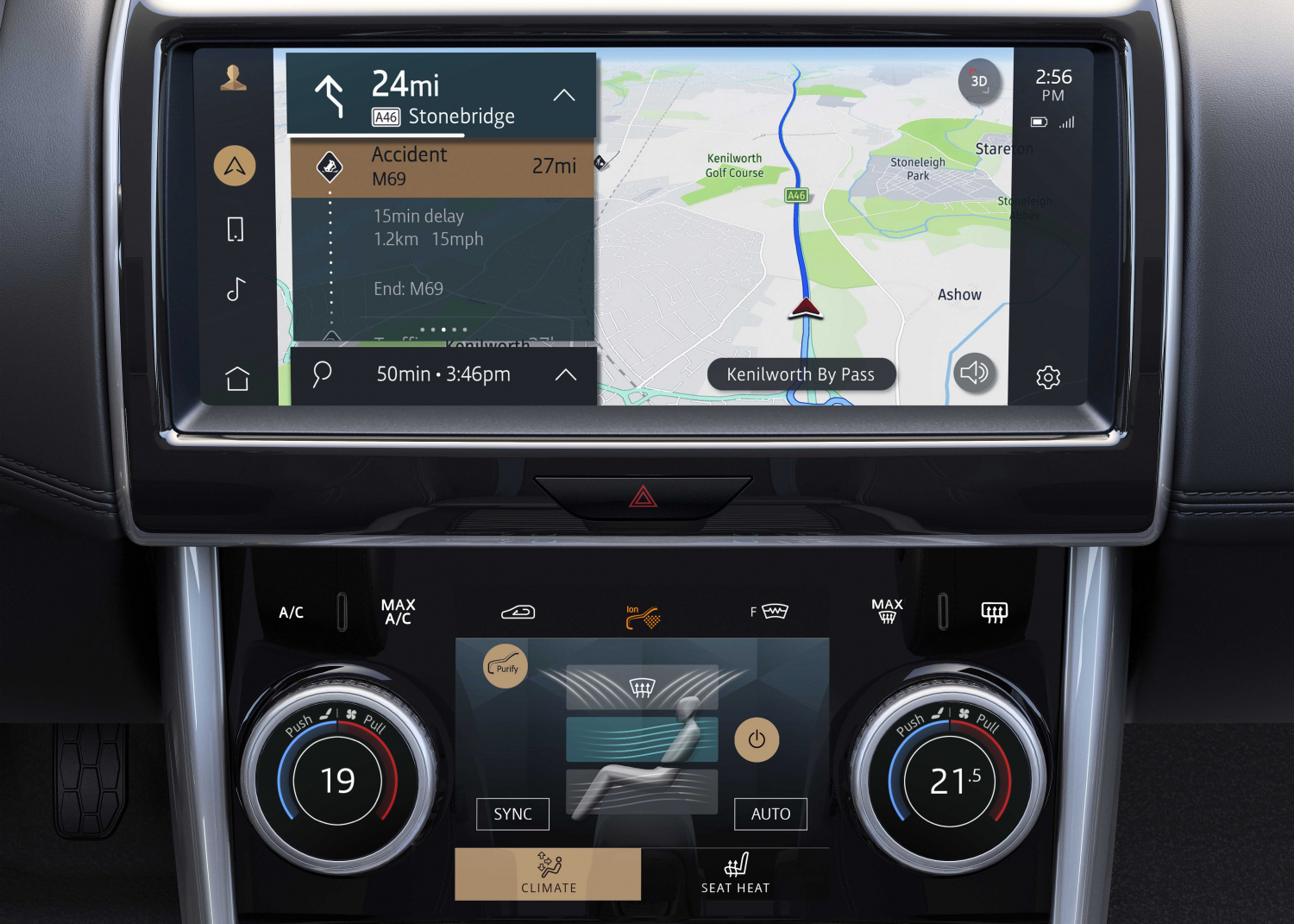 Jaguar Xe: Updated with New Connected Technologies and Mild-hybrid Power - Image 2