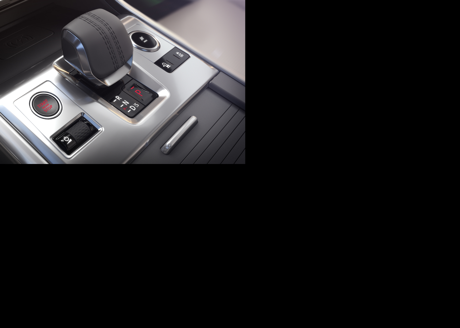 New Jaguar Xf: Beautiful, Luxurious, Connected - Image 4