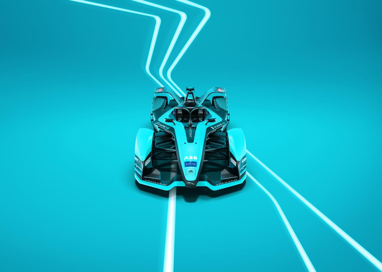 JAGUAR RACING UNVEIL JAGUAR I-TYPE 5 RACE CAR AHEAD OF NEW FORMULA E CAMPAIGN