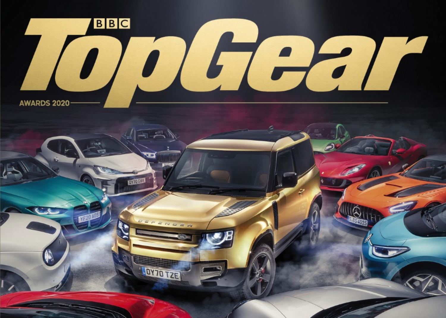 Land Rover Defender is Top Gear's Car of the Year - Image 3