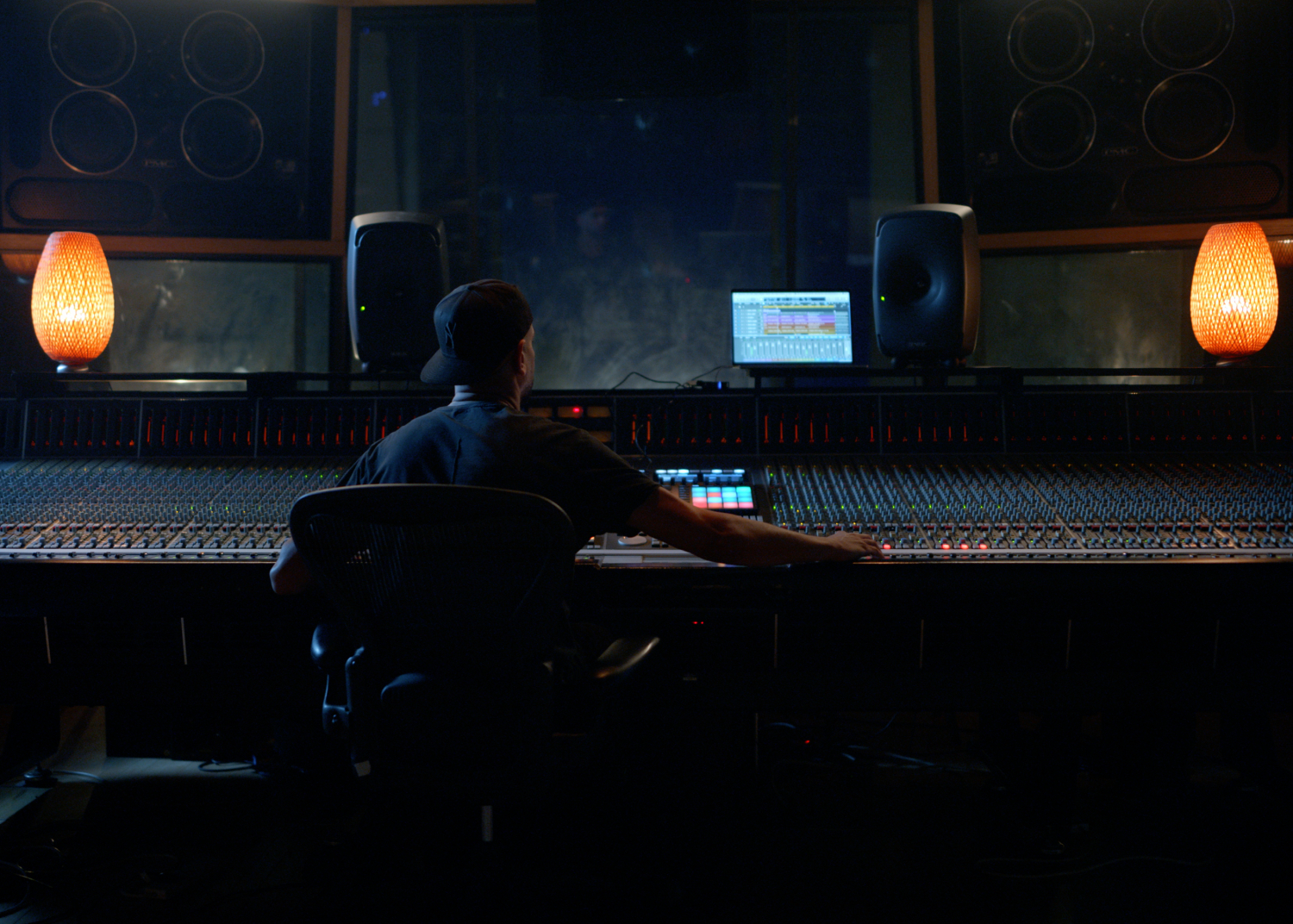 DJ Producer MK takes centre stage in new Jaguar F-PACE campaign - Image 1