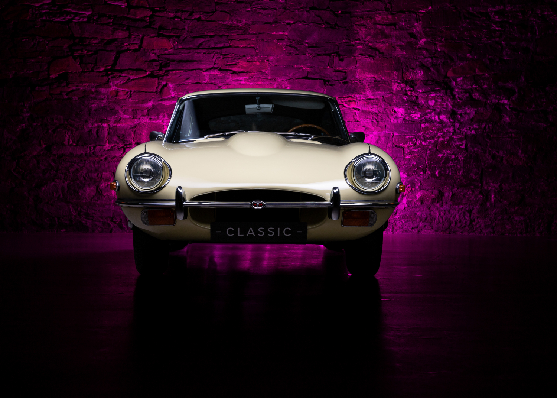 60 Jahre Jaguar E-type: Sportwagen-Legende und britische Design-Ikone der Swinging Sixties