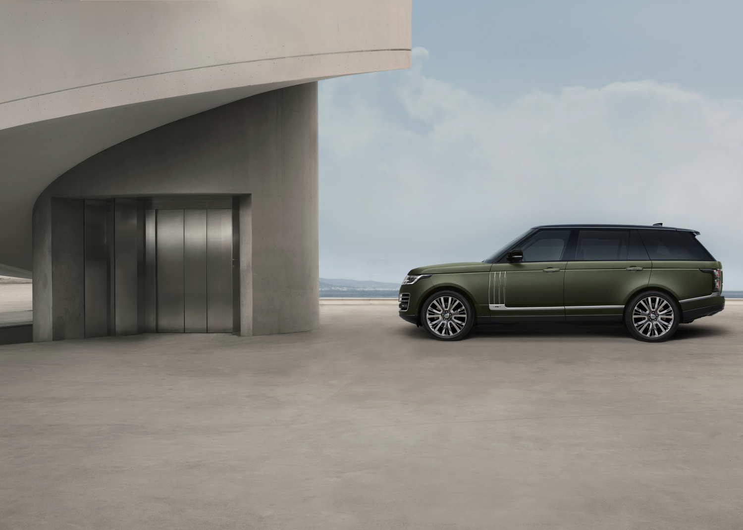 Ultimate Range Rover: Sv Bespoke Introduces Exclusive New Editions - Image 3