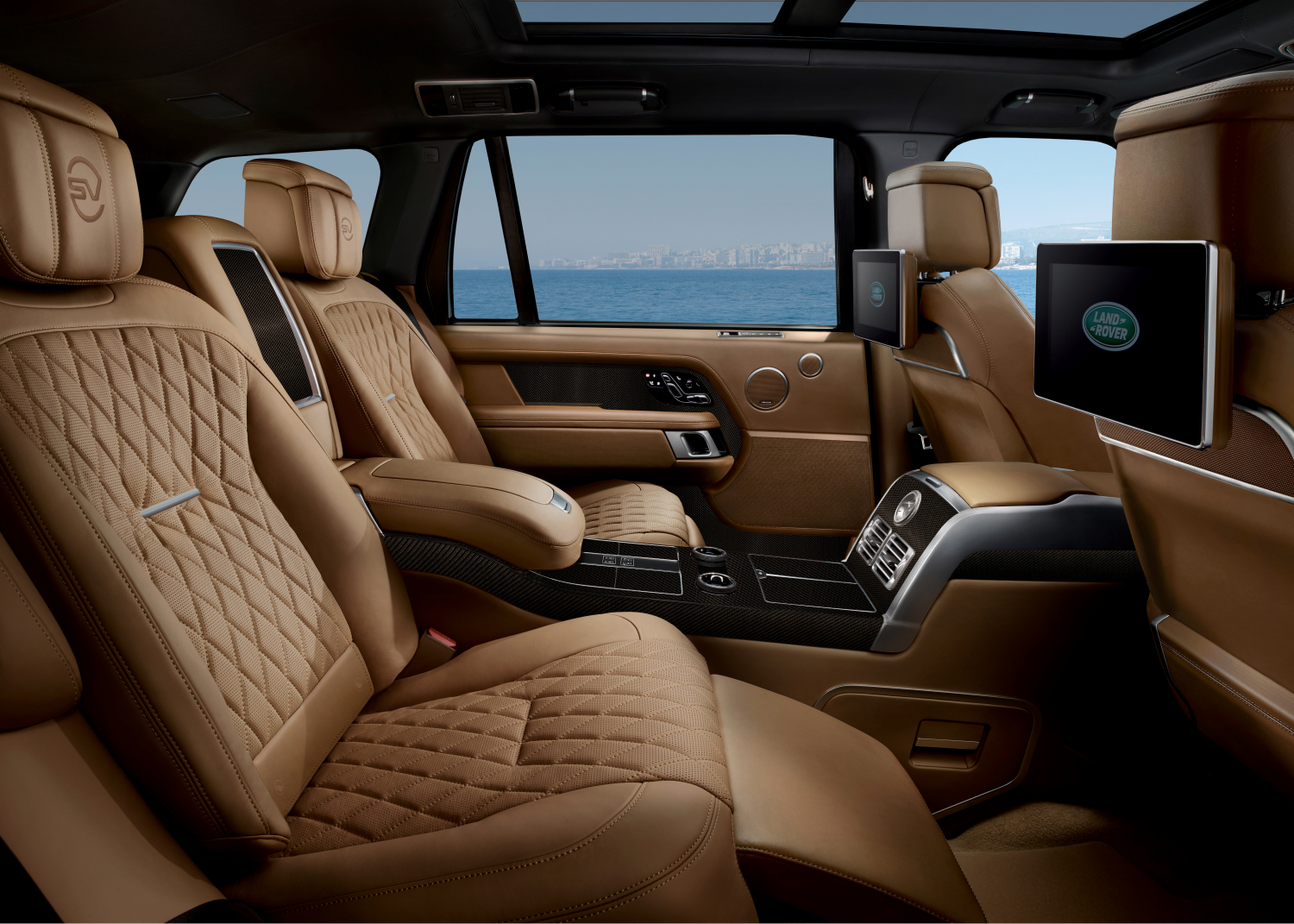 Ultimate Range Rover: Sv Bespoke Introduces Exclusive New Editions - Image 2
