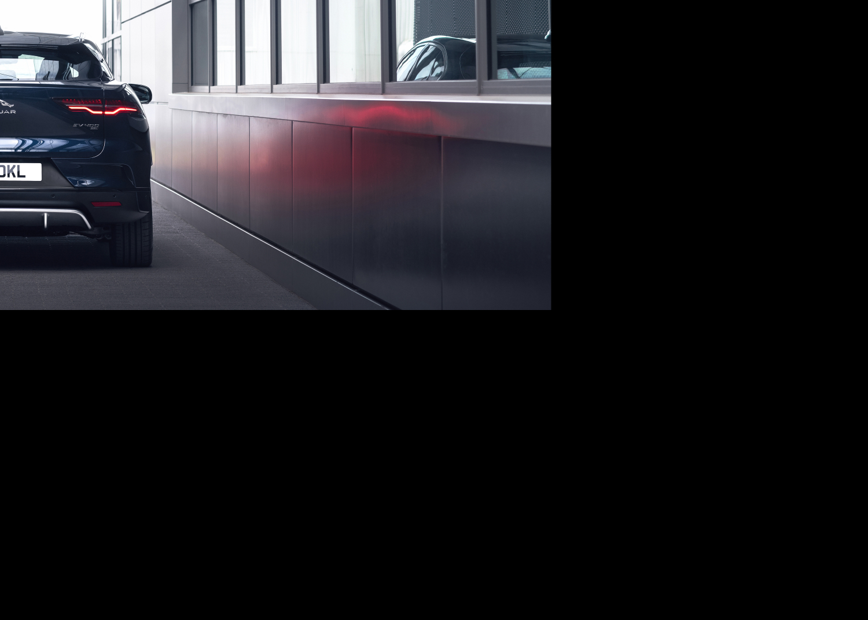 Introducing the New Jaguar I-pace Black - Image 2