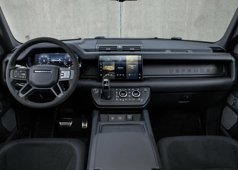 World Car Design of the Year 2021: Neuer Land Rover Defender  ist das schönste und vielseitigste Auto der Welt