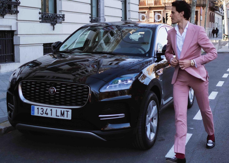 Jaguar Disruptive Manifiesto Juan Avellaneda