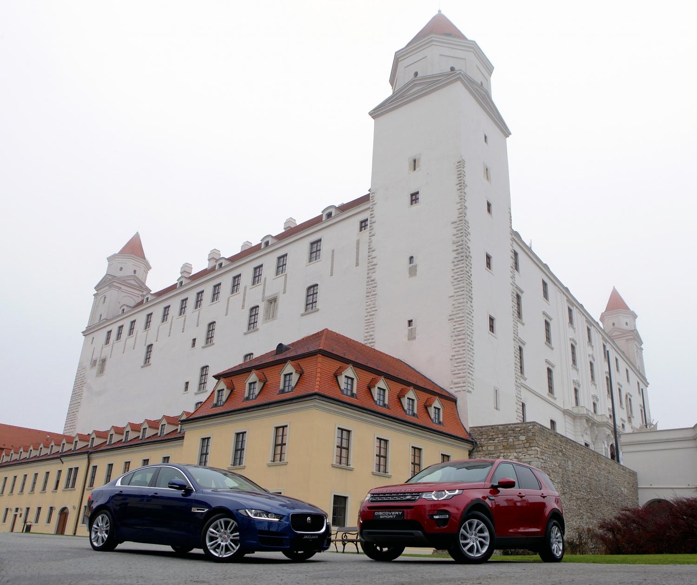 JLR Slovakia