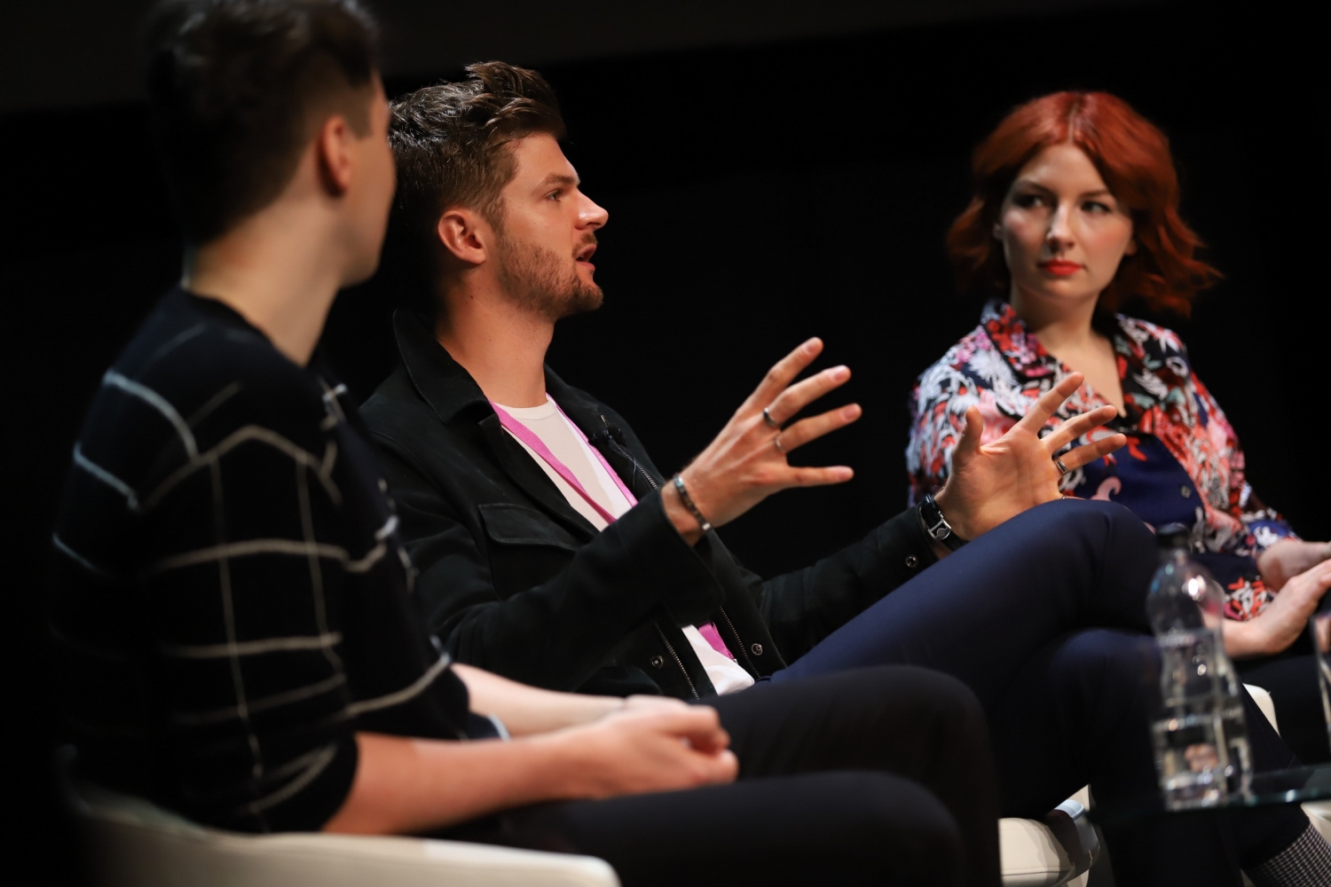 Millennials and Mobility - Vlogger and influencer Jim Chapman