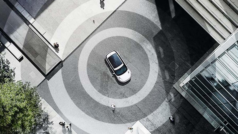 Land Rover Wi-Fi Hotspot
