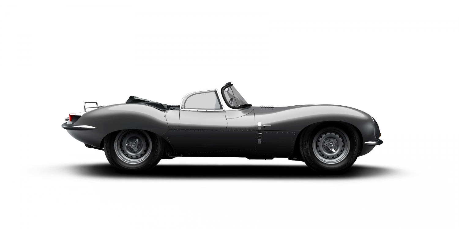 Jaguar To Build Iconic XKSS - 'The World's First Supercar'
