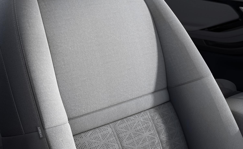Interior Kvadrat – New Range Rover Evoque