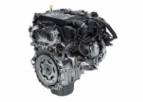 a15976c0 Ingenium Engine Technology