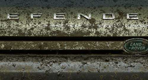 NEW LAND ROVER DEFENDER EXPEDITION 001: FROM THE CENTRE OF THE EARTH TO ITS WORLD PREMIERE AT THE FRANKFURT MOTOR SHOW