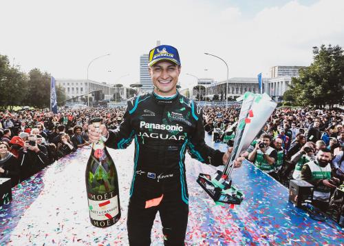 征途再启 捷豹Formula E车队正式公布全新车手阵容