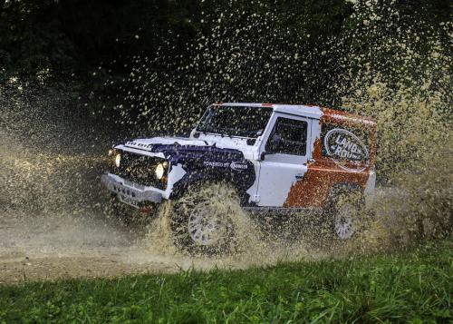 Jaguar Land Rover übernimmt mit Bowler einen Spezialisten für Hochleistungs-Geländewagen