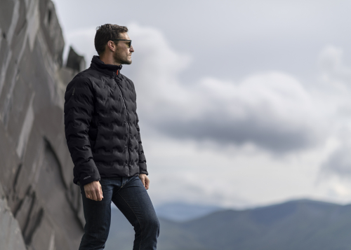 LAND ROVER AND MUSTO CREATE NEW RANGE FOR MODERN EXPLORERS