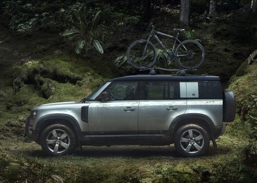 Land Rover Defender 20MY