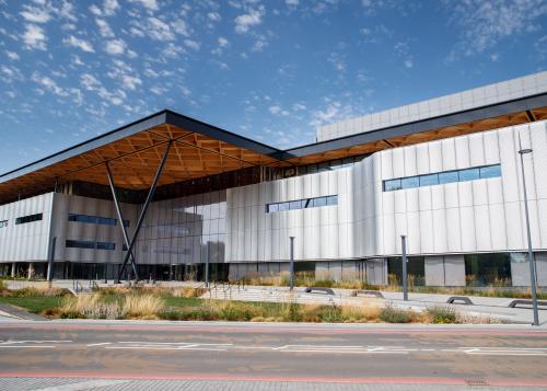 The National Automotive Innovation Centre