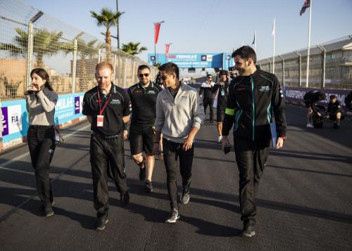 Season 6, Marrakesh E-Prix
