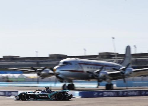Panasonic Jaguar Racing fokussiert sich nach einem herausfordernden Finale in Berlin auf die neue Formel E-Saison