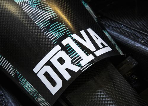 DR1VA JOIN JAGUAR RACING AS TEAMWEAR AND FANWEAR PROVIDER