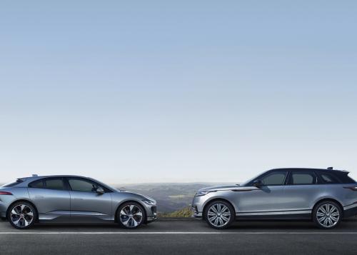 Jaguar Land Rover Neuwagenabsatz erholt sich auch im letzten Quartal 2020 weiter – China-Verkäufe liegen sogar über Vorjahr