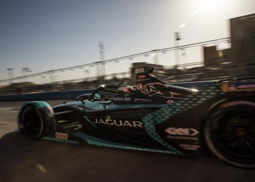 Roma E-Prix 2021