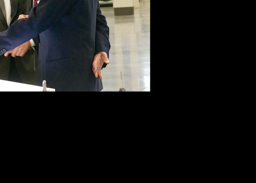 October 2014 Prince Philip The Duke of Edinburgh accompanied HM The Queen to the opening of Jaguar Land Rovers Engine Manufacturing Centre in Wolverhampton West Midlands