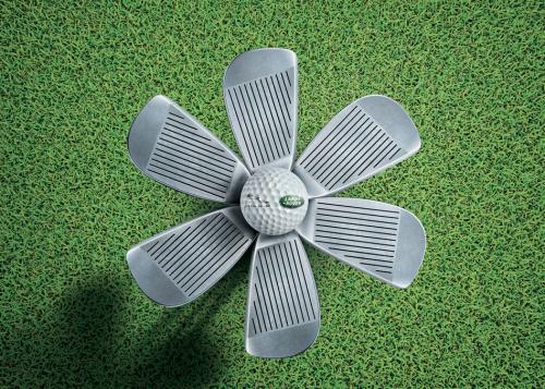 Golf Dual