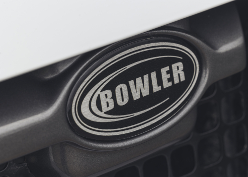 BOWLER DEFENDER CHALLENGE VEHICLE - DETAIL
