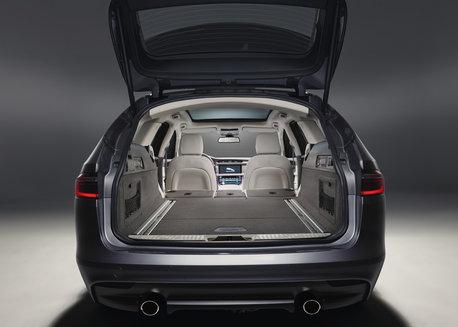 THE NEW JAGUAR XF SPORTBRAKE   Jaguar homepage International