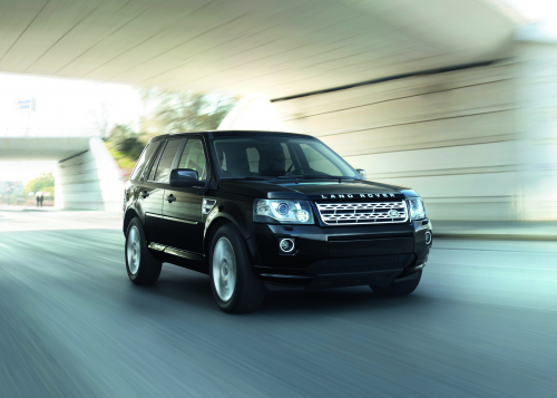 Land Rover Introduces New HSE Luxury and XS Specifications